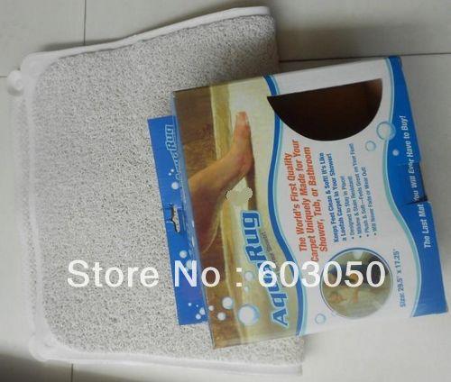 nieuwe hydro aqua tapijt tapijt tapijt badkamer mat aquarug zoals te