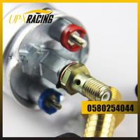 high flow oil pump 0580 254 044 External Inline Electric High Performance Fuel Pump