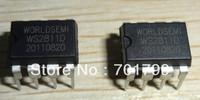 WS2811D DIP IC