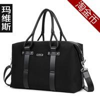 2013 man bag canvas handbag fashion oxford fabric fashion travel bag