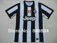new 12/13 Juventus Home away 3rd top thai jersey soccer jersey soccer clothes free shipping Size: S - XL