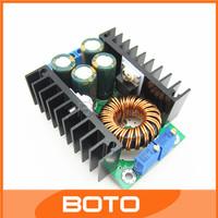 5pcs 24V to 12V  Converter 12A Adjustable Power Module DC 7-40V to 1.2-35V Converter Constant Current Constant Voltage #200395