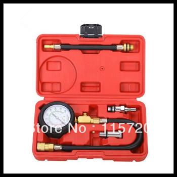 Medidor de pressão do cilindro de gás manômetro de detecção de carro auto reparo ferramenta de alta qualidade