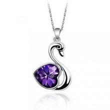 wholesale swan jewelry