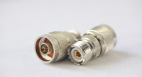 Free Shipping Wholesale Price N Male to UHF SO239 Female Adaptor for ft-7800 ft-8800 ft-8900 SO 239 radio
