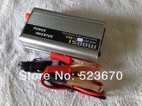1500W 1500 Watt Modified Sine Wave Power Inverter DC 24V to AC 220-240V Converter + USB