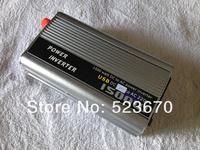 1.5KW 1500W 1500 Watt Modified Sine Wave Power Inverter Home Car Outdoor DC 24V to AC 220-240V Converter + USB