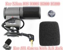 cheap mini stereo microphone