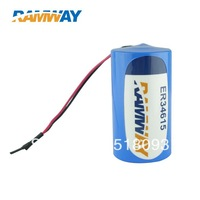 D cell battery primary battery ER34615H battery parking sensor battery