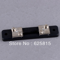 Free Shipping New Current Shunt for Analog Meter 20A 75MV 80-052
