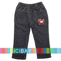 New Girls Children's  Leisure Cotton Pants,Kids Wear,Free Shipping K4304