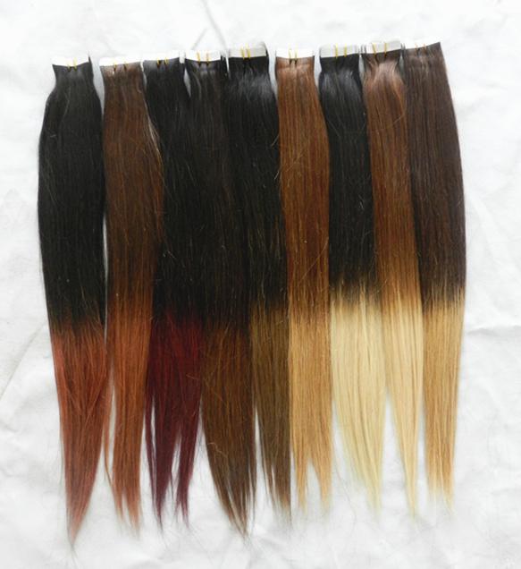 Burgundy Hair Color On A Tan Skin Women | Dark Brown Hairs
