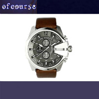 1PCS Free Shipping Promotional Luxury Business Decoration New Arrival Cheap WristWatch