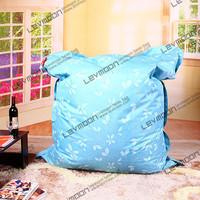 FREE SHIPPING bean bag cover garden sofa water proof bean bag chair cover POLYESTER bean bag chairs factory retail