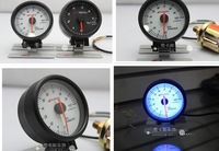 Freeshipping APEXI oil pressure gauge  NEW arrived 1pcs/lot