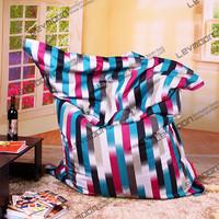 FREE SHIPPING outdoor bean bag cover water proof bean bag 140*180cm bean bag modern sofa chair