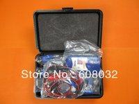 2014 Professional Auto Scan Tool NEXIQ 125032 USB Link + Software Diesel Truck Diagnose Interface All Installers Nexiq USB Link