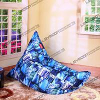 FREE SHIPPING bean bag cover water proof baby bean bag chair 140*180cm beanbag bean bag sofa outdoor