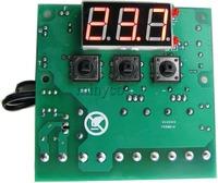 heat PID cool temp control Thermostat Temperature Controller DV12