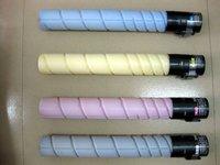 free shipping!!! TN216K/TN319K Color Toner Cartridge Compatible for C220,C280,C360 KONICA MINOLTA bizhub CMBY 4pcs/Lot
