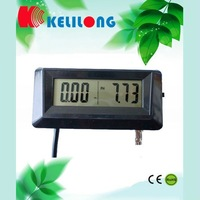 Monitoring Device 2in1 PH Meter EC PH Value 0.00-14.00PH,0.0 to 19.99ms/cmTester water