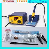 220V 70W YIHUA 939D  Constant temperature Antistatic Soldering Station Solder Iron +Heat Element+Tweezer