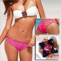 2014 New Sexy Bathing Suits for Women, Swimsuits,Bikini Swimwear, Free Shipping