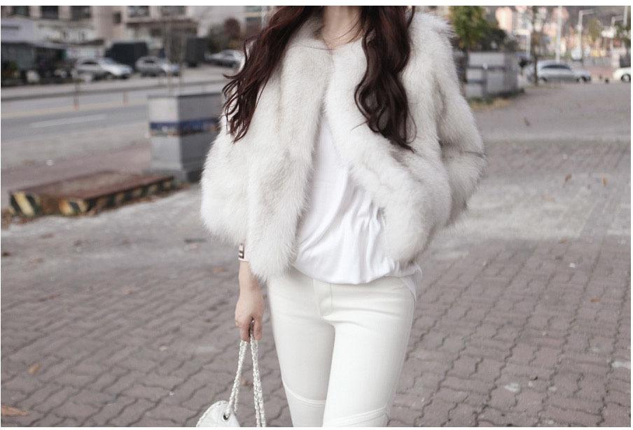 Женская одежда из меха Topshopping EMS TPTF0184 цена и фото