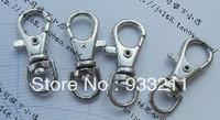 Wholesale 20pcs lobster clasps DIY Accessories Fit Pet Collars Wristbands Belts