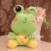wholesale frog stuffed animal