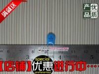 Free shipping,High pressure ceramics capacitors 681K 2KV/681 680PF 2000V
