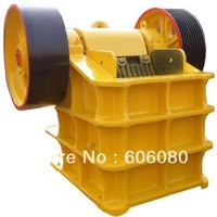PE series bucket jaw crusher factory in china