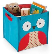owl box promotion