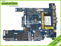 Hot sale!! 0H7HMG/LA-5732P For Dell inspiron 1012 motherboard Intel N450 DDR2  full tested  50% shipping off