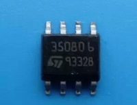 Free shipping for HK post! 100PCS/LOT M35080MN6 M35080 35080 6 M35080MN3 CAR CHIP SOP-8 ST  Best price