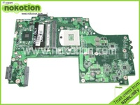 0GKH2C DA0UM9MB6D0 For Dell inspiron N7010 Laptop motherboard Intel HM57 DDR3 full tested  Free shipping!!