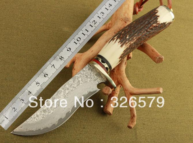 Как сделать из рога своими руками охотничий рог