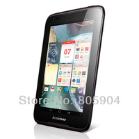 "MTK8317 Dual Core 7"" Lenovo A1020 3G Phone Call Tablet PC Android 4.1 LED Capacitive1024*600 Front Camera Built-in 3G GPS 1G 16G"