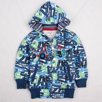 Куртка для мальчиков Nova A4155 # baby