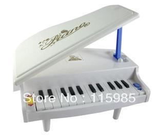 baby mini piano toy Children band Toys Music Toys kids music instrument piano knocking toys free shipping(China (Mainland))