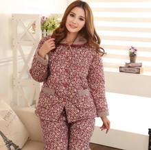 Пижама  от Brand Larger Size Clothing Store для Женщины, материал Хлопок артикул 1589080421