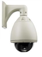 "1/3"" SONY CCD 700TVL 30 X optical zoom  Weatherproof Outdoor PTZ CCTV  High Speed Dome Camera"