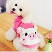 High Fashion Pet clothes  dog coat   Pet coat   Pet winter coat XS-XL 5 size for choice  10pc/lot  PC122901