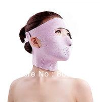 powerful thin face mask skin lifting mandible firming chin slim face masks v line face shaping bandage belt facial free ship