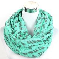 большой небольшой синий горошек Пейсли шарф с кисточкой над размер гарантия качества