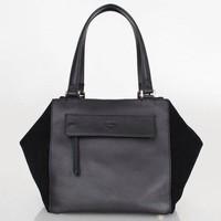 Shoulder bag real leather high quality fashion bag/lady bag