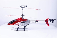 Heliway RC helicopter parts Model 505 and 507
