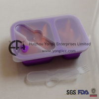 Economical Kitchenware silicone travel containers