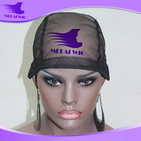 Lace Cap Full Lace Wig Cap Medium Size Human wig inside INNER NET CAPS for wig making__ Free shipping