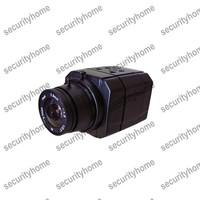 HD 2.8mm 3.0Megapixel Sony Effio-E 700TVL 110 Degree Wide Angle CS Lens Video CCTV Box cameras